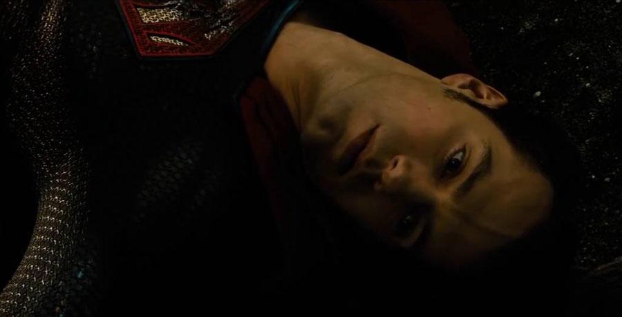 ¿Cuánto tiempo estuvo muerto Superman antes de Justice League?