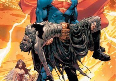DC Essential Edition - Crisis Final