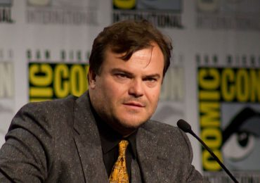 Jack Black pudo interpretar a un Green Lantern en cine