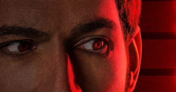 Lucifer presenta un fabuloso póster de su temporada 5B