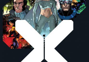 Marvel Básicos – Dawn of X Vol. 3