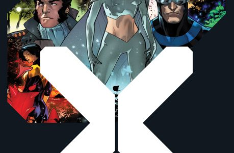 Marvel Básicos – Dawn of X Vol. 3