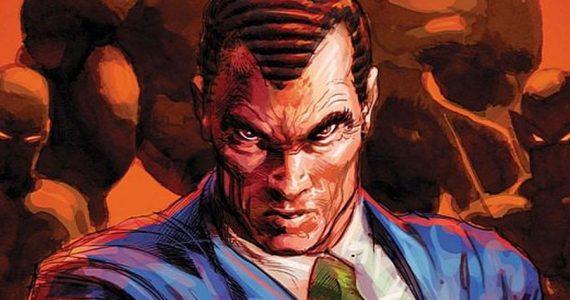 Norman Osborn será uno de los grandes villanos del MCU, según nueva información
