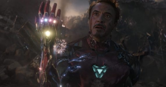 Robert Downey Jr. festeja dos años de Avengers: Endgame con video especial