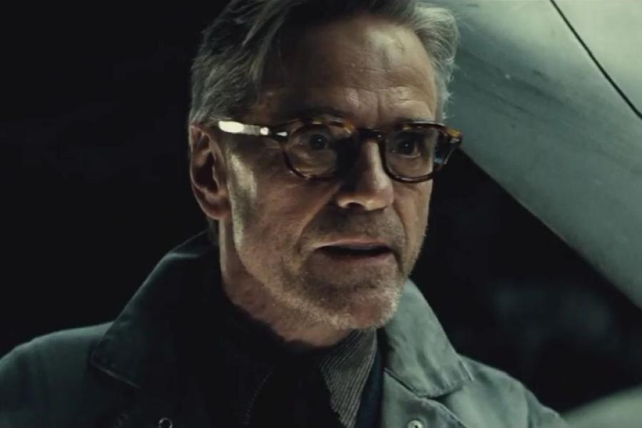 Los cambios que Zack Snyder le realizó a Batman