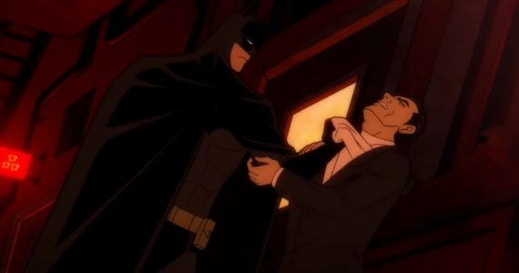 ¡Emociónate con el tráiler de Batman: The Long Halloween Parte Uno!