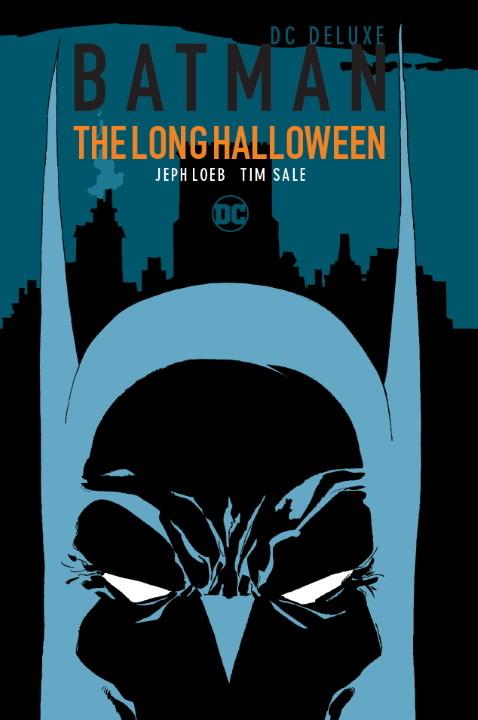 ¡Emociónate con el tráiler de Batman: The Long Halloween Parte Uno!