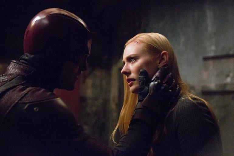 ¿Actriz de Daredevil anuncia el regreso de la serie?