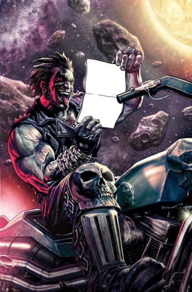Dave Bautista quiere interpretar a estos personajes de DC Comics