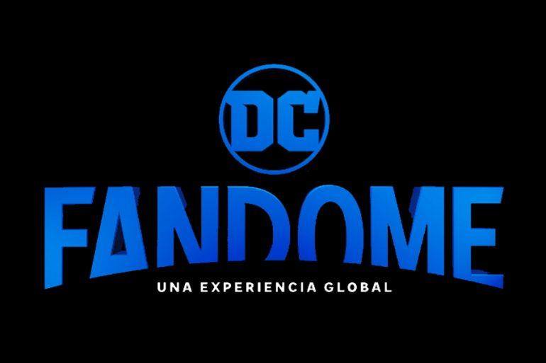¡La DC Fandome 2021 ya tiene fecha oficial!