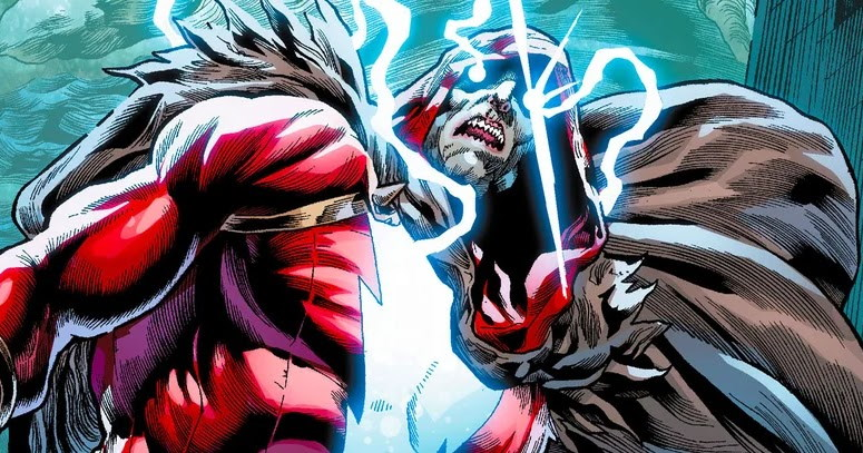 The Batman Who Laughs y King Shazam expanden su terror a DC Legends