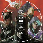DC Quincenal – Batman/Fortnite: Punto Cero #1