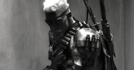 Joe Manganiello enloquece a las redes con foto de Deathstroke