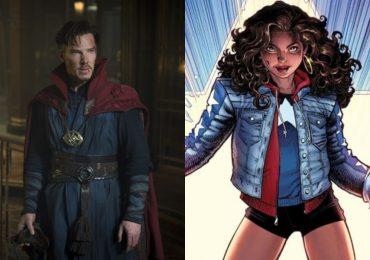 Doctor Strange 2: Xochitl Gomez ya quiere presentar a America Chavez en el MCU