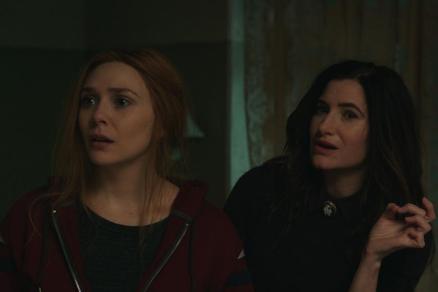 Elizabeth Olsen aborda el horror de Doctor Strange in the Multiverse of Madness
