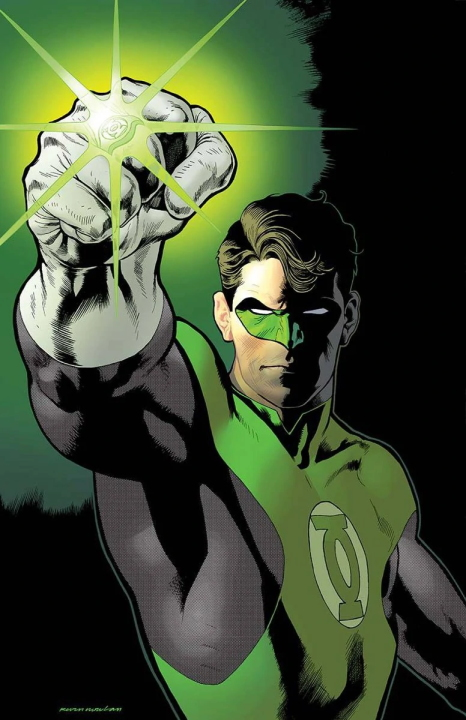 La serie Green Lantern ya busca a Sinestro