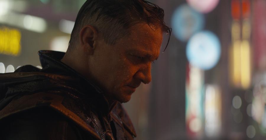 Hawkeye termina las filmaciones de su primera temporada