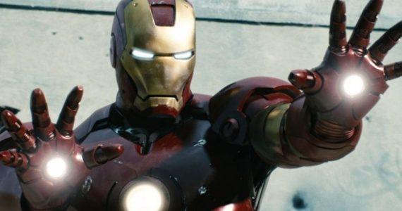 Las armaduras de Iron Man pronto se convertirán en una realidad