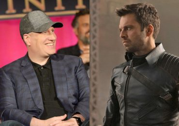 Sebastian Stan revela por qué Kevin Feige no ha sido director de las películas de Marvel Studios