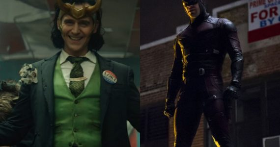 Video: El día que Loki y Daredevil intercambiaron personalidades