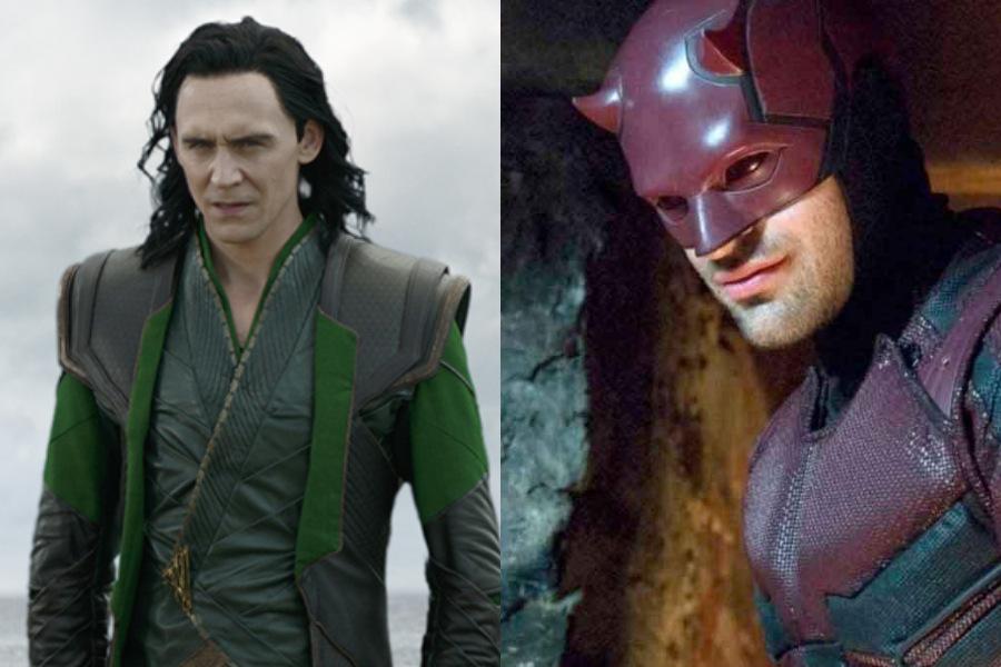 Video: El día que Loki y Daredevil intercambiaron personalidades