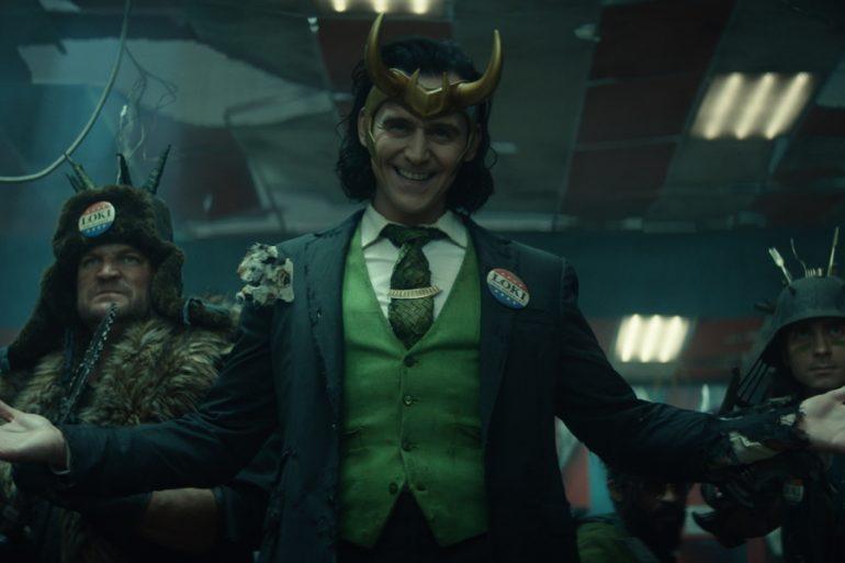 Tom Hiddleston explica porqué la gente ama a Loki
