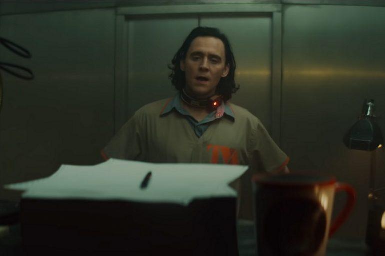 Loki comparte el nuevo trailer de su primera temporada