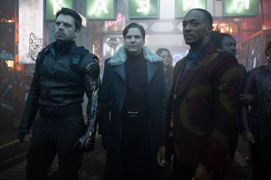 Madripoor, la capital criminal cobra vida en el Universo Cinematográfico de Marvel