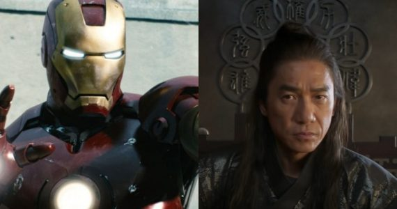 Jon Favreau quiso presentar al Mandarín desde Iron Man 1