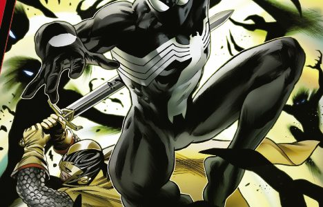 Marvel Mini Series – King in Black: Symbiote Spider-Man #2