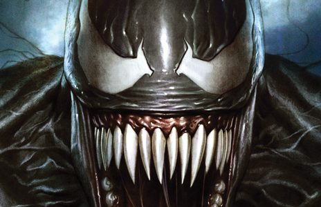 Marvel-Verse – Venom