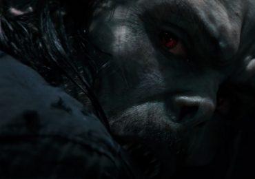 ¡Morbius retrasa su estreno una vez más!