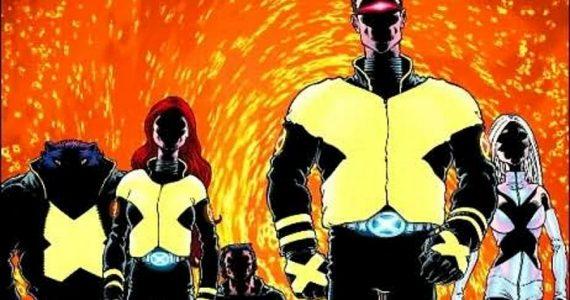 E es por Extincion: La huella de Grant Morrison en los Nuevos X-Men