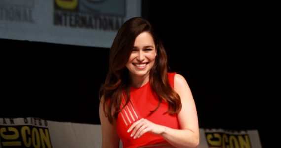 Emilia Clarke se suma al elenco de Secret Invasion