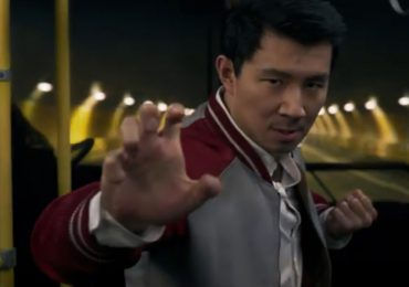 Shang-Chi primer trailer oficial Marvel Studios