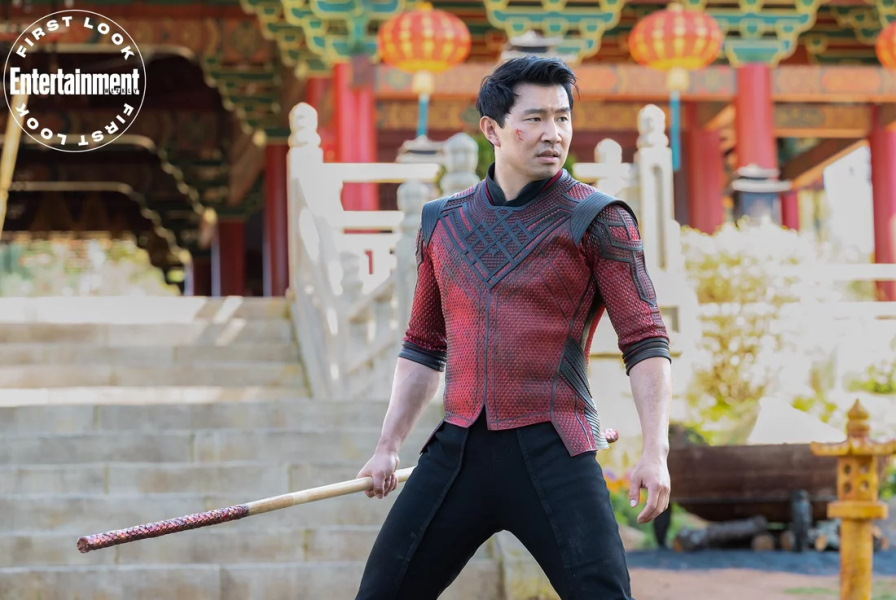 Primeras imágenes de Shang-Chi and the Legends of the Ten Rings