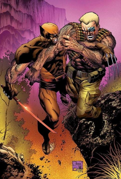 ¿Un arma de los X-Men apareció en el tráiler de Shang-Chi?