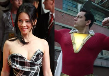 Lucy Liu se une a Shazam! Fury of the Gods como villana