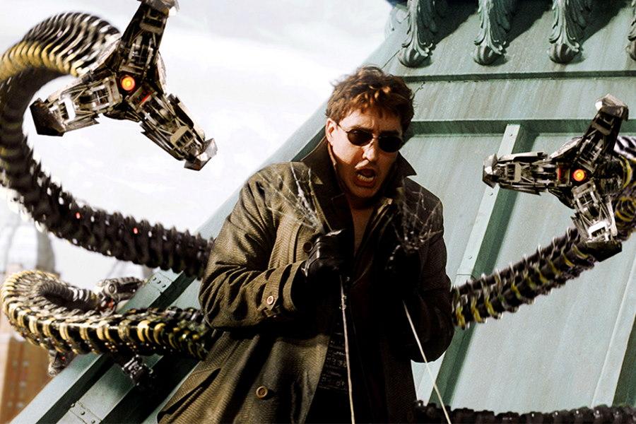 Alfred Molina confirma el regreso del Doctor Octopus en Spider-Man: No Way Home