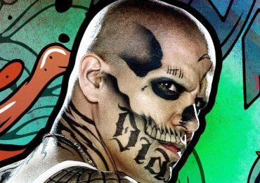 Suicide Squad: David Ayer comparte imágen inédita con El Diablo sobreviviendo