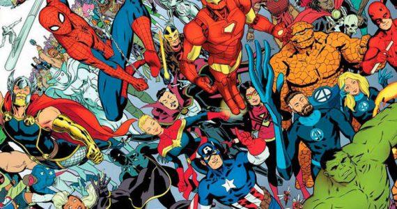 Marvel es la marca preferida en el mundo, pero ¿cuál es el héroe favorito de México?