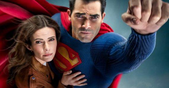 Superman and Lois cuenta con nuevo póster promocional
