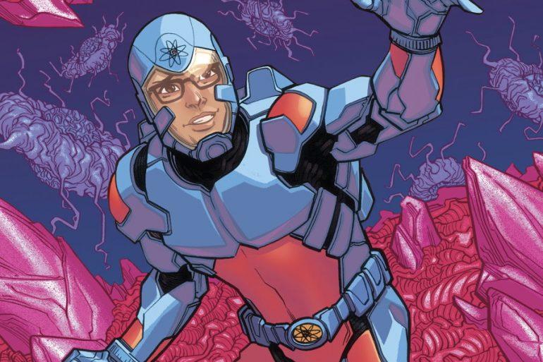Zack Snyder revela detalles del fallido spin-off de The Atom