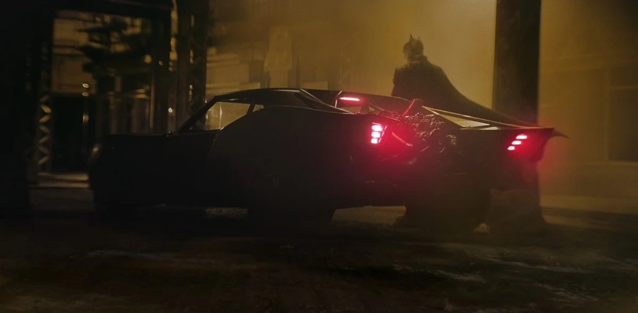 ¿En qué Tierra de DC Comics se ubicará The Batman?