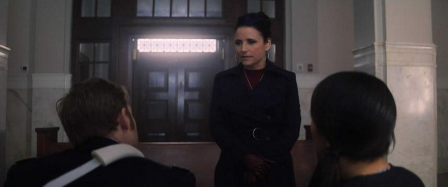 The Falcon and the Winter Soldier: ¿Quién es la misteriosa mujer que debutó en el episodio 5?