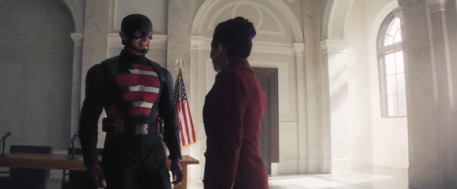 Te explicamos el final y la escena postcréditos de The Falcon and the Winter Soldier