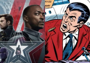 ¿Quién es Power Broker y porqué será importante en The Falcon and the Winter Soldier?
