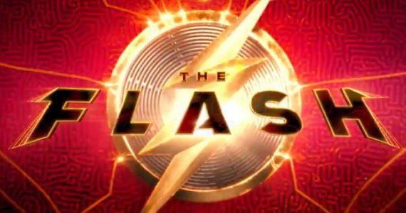 ¡Oficial! The Flash devela el logo de la película