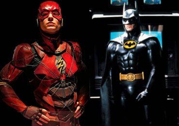 ¡Batman Regresa! Michael Keaton es confirmado para The Flash