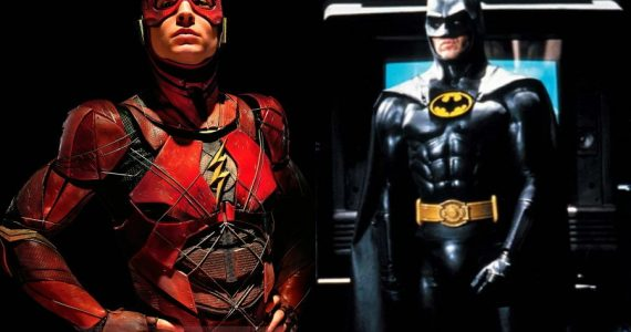 ¡Batman Regresa! Michael Keaton es confirmado para The Flash
